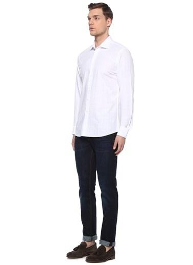 Beymen Collection Gömlek Beyaz